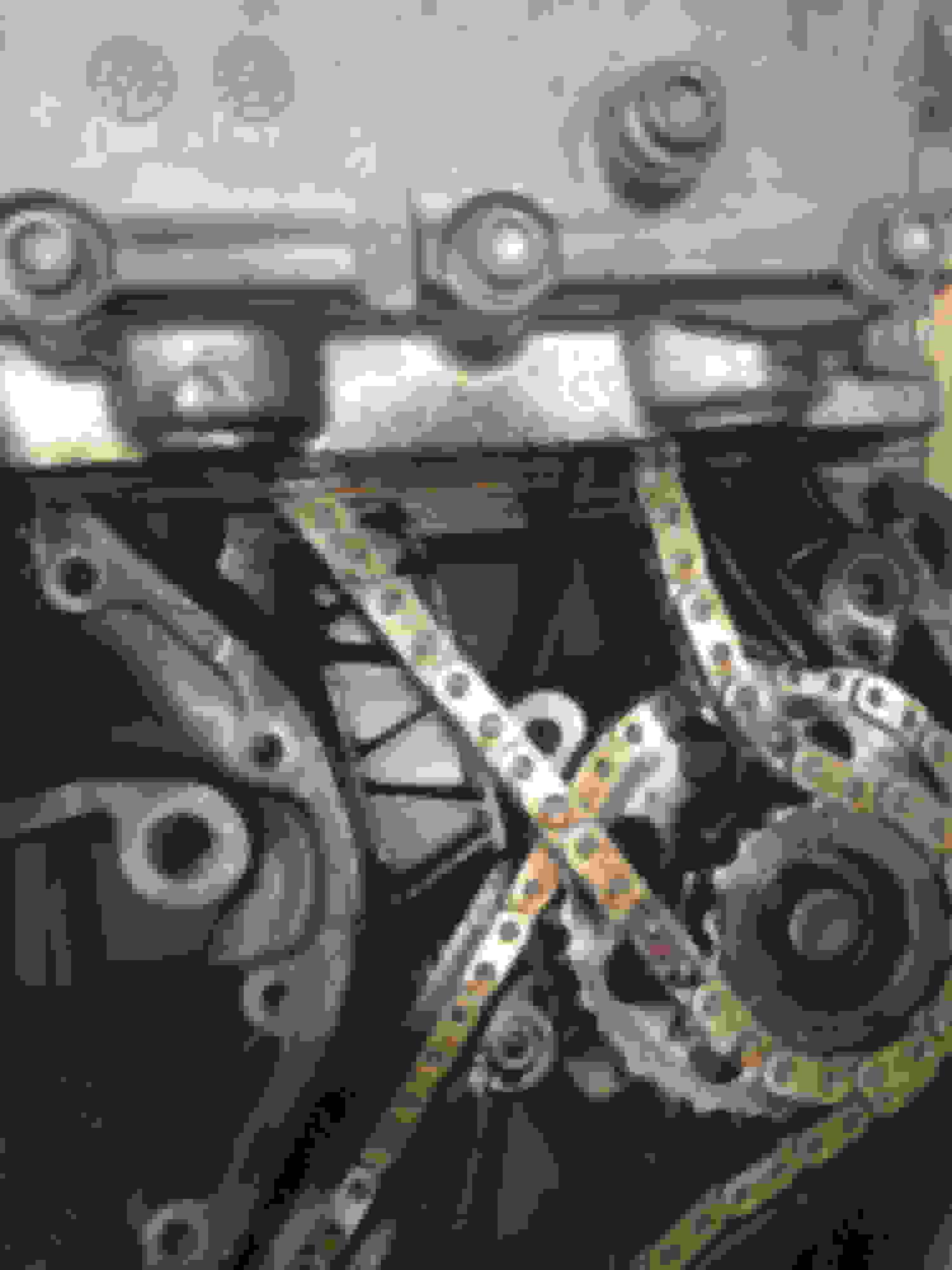 Engine rattle solved! - AudiWorld Forums