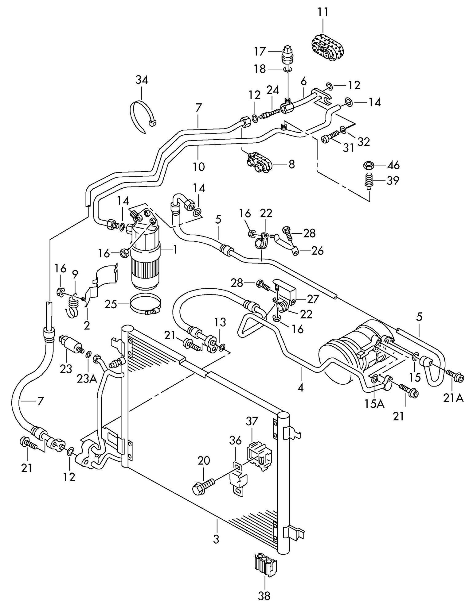 WRG-6653] Audi A6 2 7t Engine Diagram