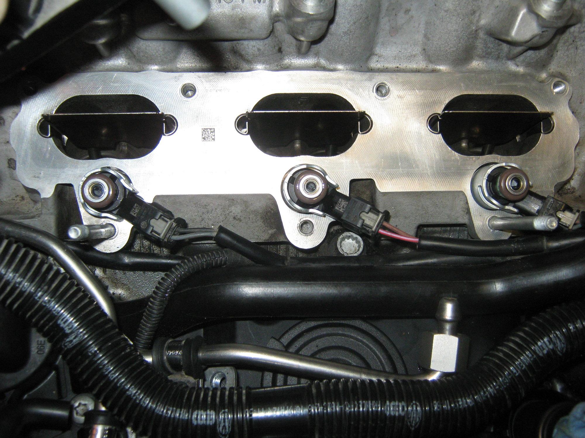 fault code  Check engine light