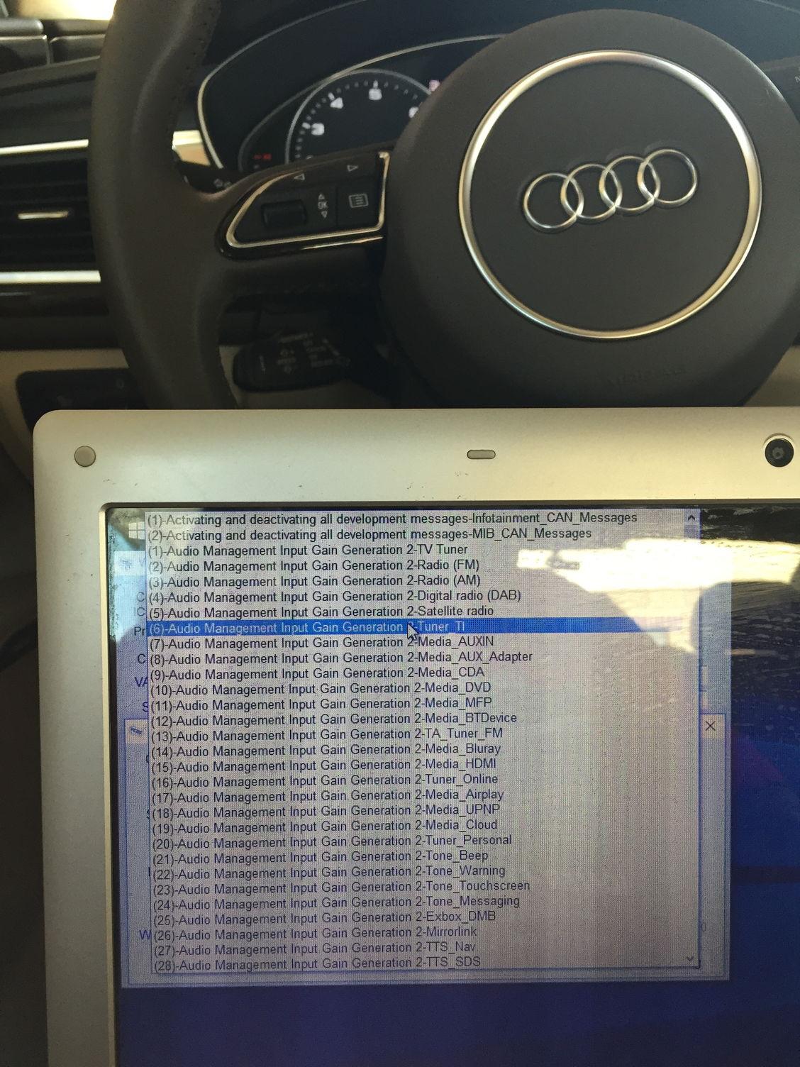 Mmi 3g Hdd Us Gt Eu Maps Audiworld Forums