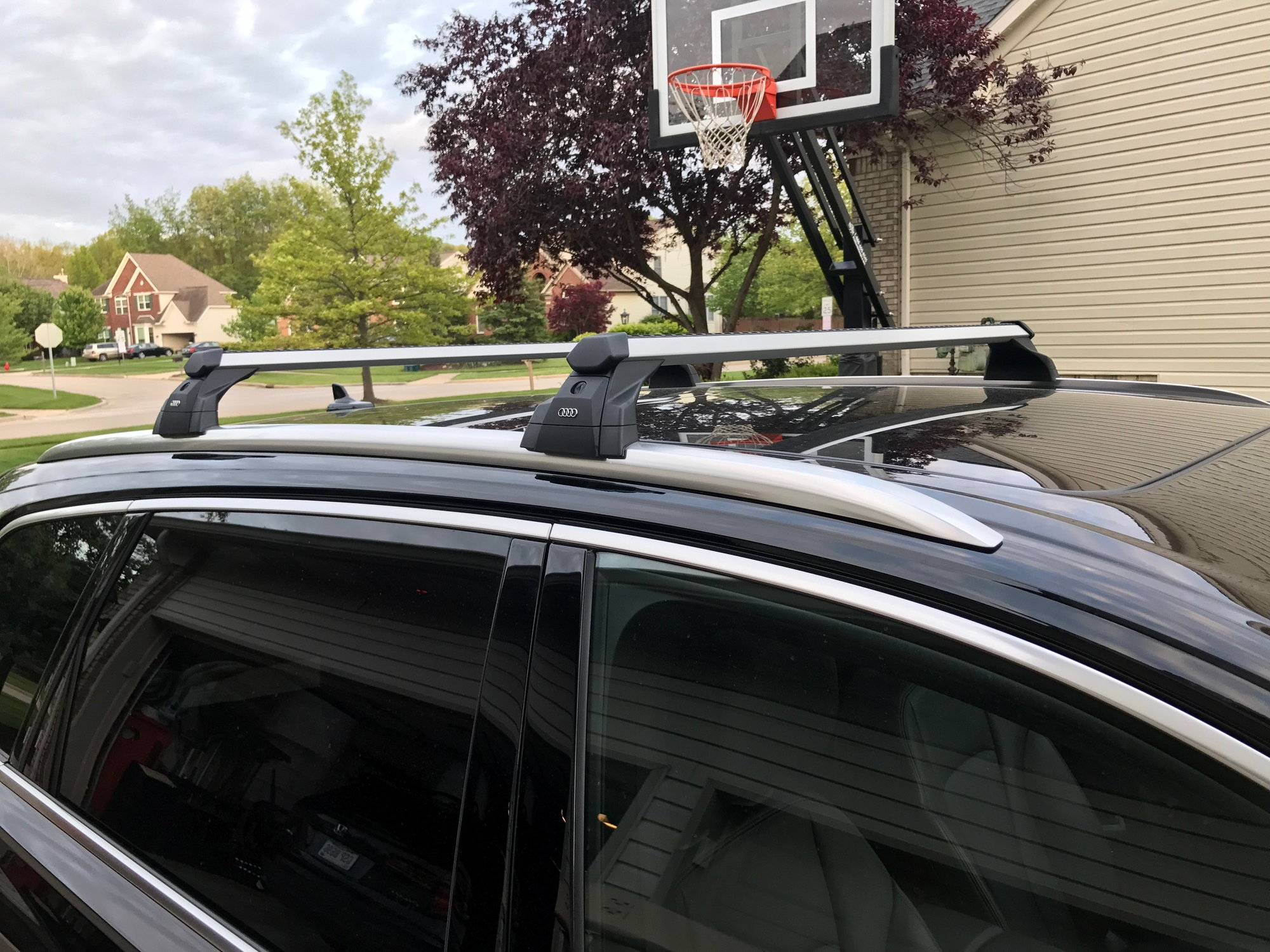 Looking For Advice On Roof Racks And Cargo Boxes Page 4