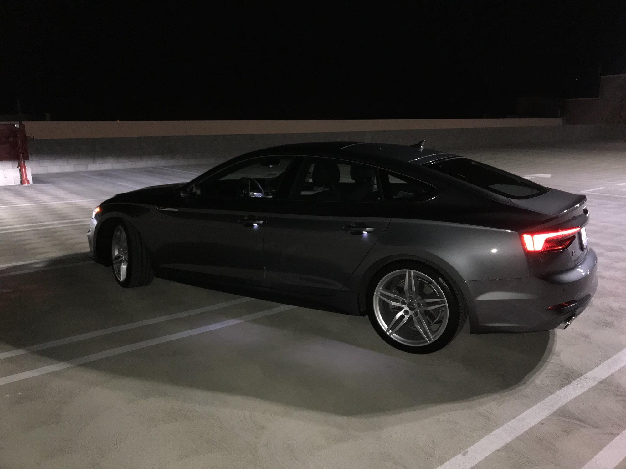 2018 Audi A5 Sportback Accessories Best Audi Foto And Descriptions