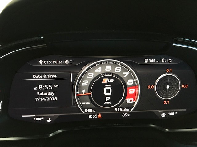 Audi R8 Lease Assumption 2018 V10 Coupe Quattro Msrp 190 K