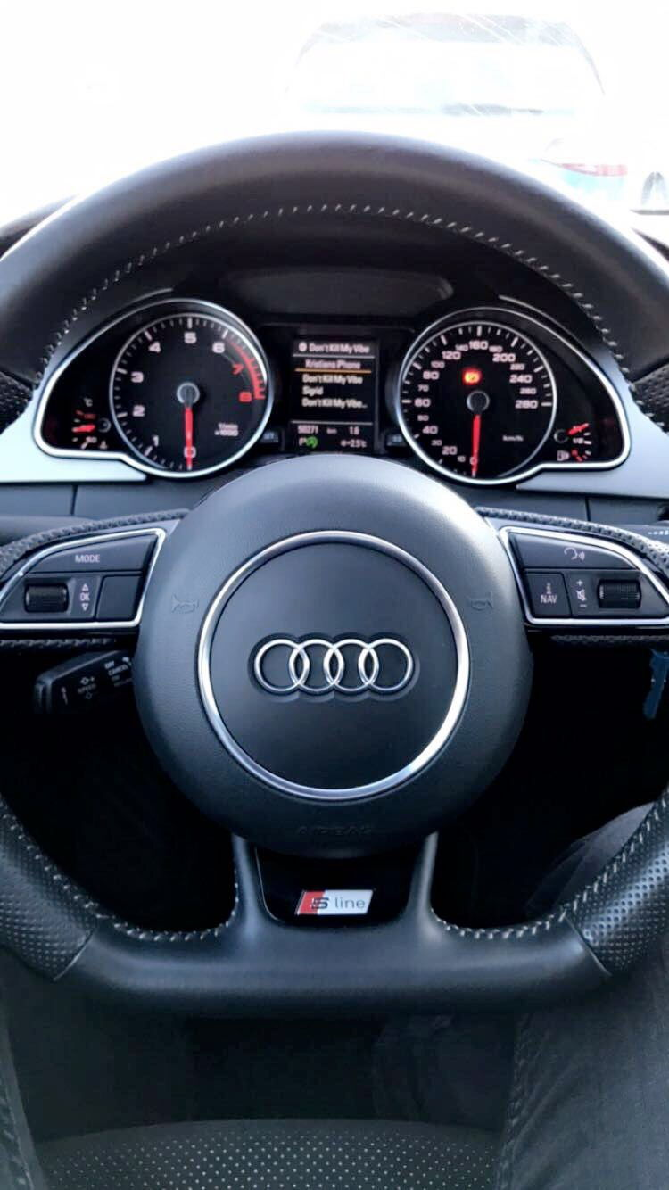 How To I Change To Next Song Using My Steering Wheel AudiWorld - Audi car song