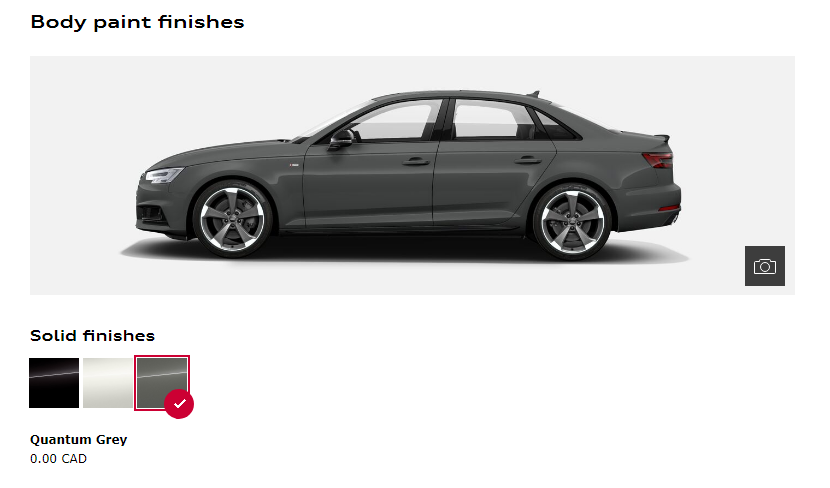 2018 audi order guide pdf.  pdf anyone notice that thereu0027s a new colour available on the a4 for black  optics quantum grey in 2018 audi order guide pdf