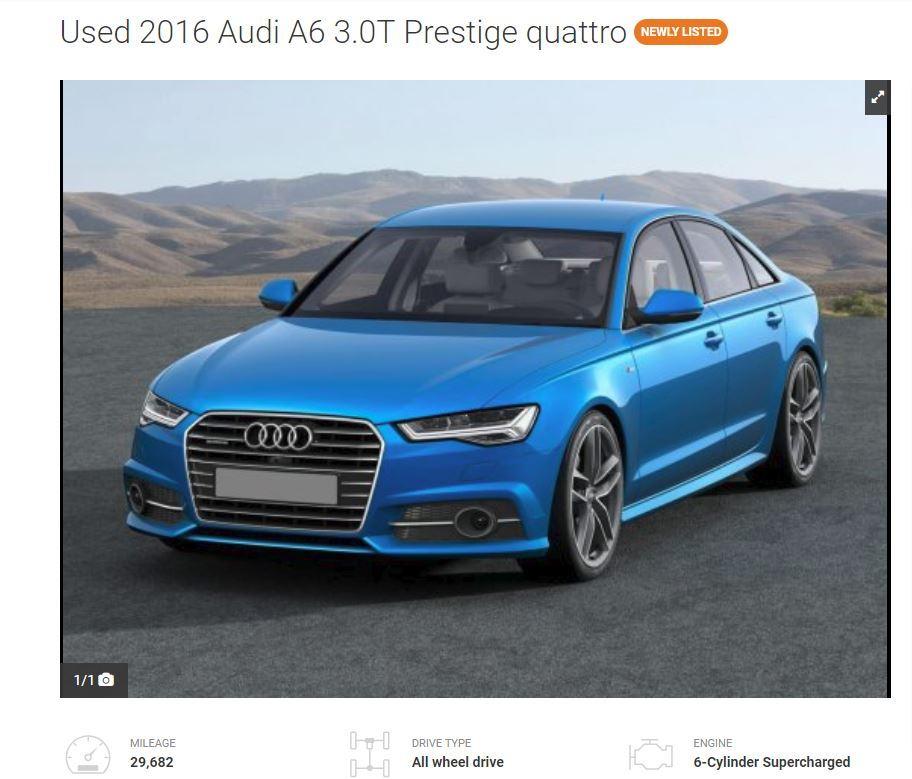 C A Colors AudiWorld Forums - Audi a6 colors