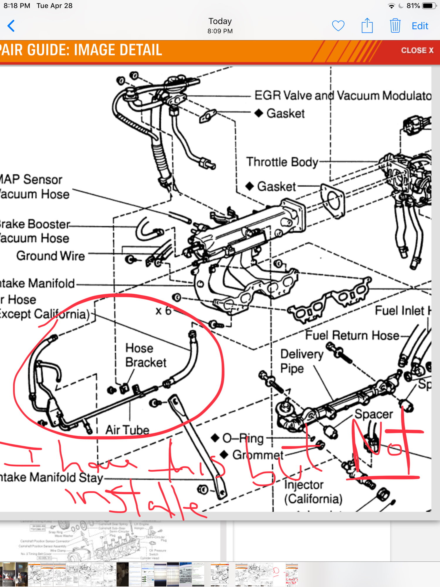Engine Swap-check Engine Light  Bad Fuel Mileage-help  - Camry Forums