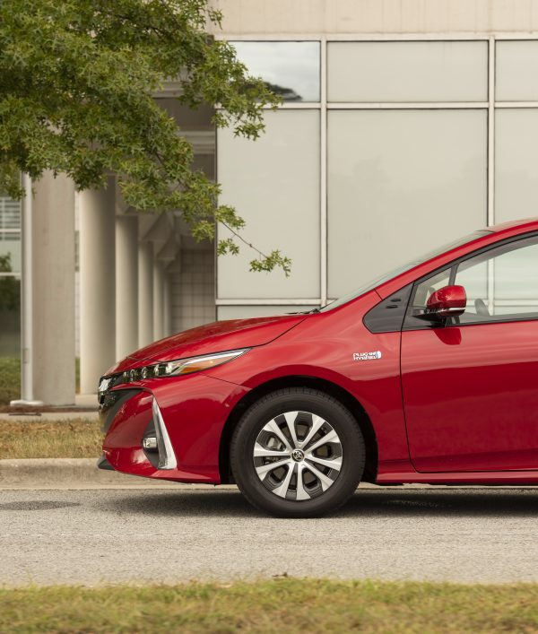 2021 Toyota Prius Prime: Preview, Pricing, Release Date
