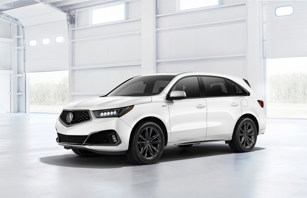 2020 Acura MDX Redesign, Release Date >> 2020 Acura Mdx Deals Prices Incentives Leases Overview Carsdirect