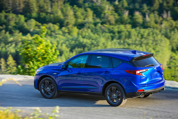 2021 Acura Rdx Preview Pricing Release Date Carsdirect