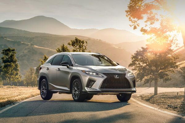 2020 Lexus GX 460: Refreshed, Changes, Price >> 2020 Lexus Rx Preview Pricing Release Date Carsdirect