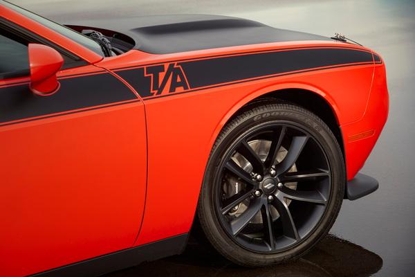 2021 dodge challenger convertible