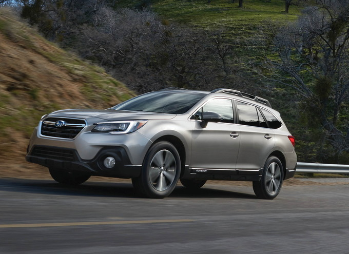 Subaru 0 Financing >> 2019 Subaru Outback Deals Prices Incentives Leases Overview