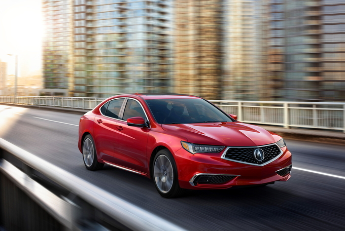 2020 Acura Tlx Deals Prices Incentives Leases Overview Carsdirect