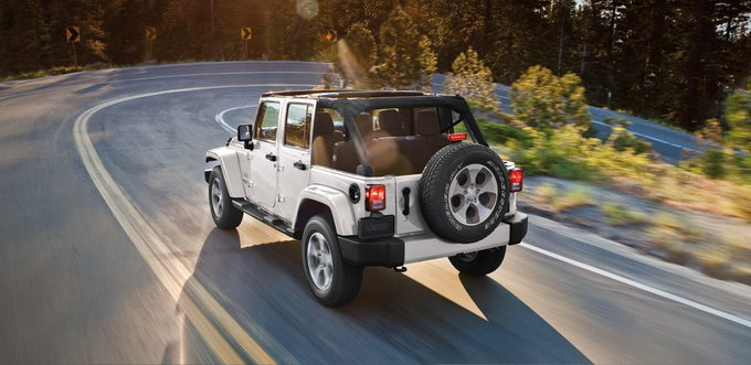 2017 Jeep Wrangler Unlimited Deals, Prices, Incentives ...