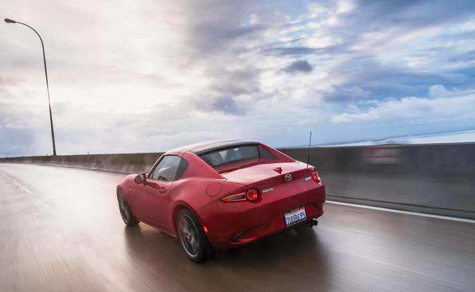 2017 mazda mx 5 miata deals prices incentives leases overview carsdirect. Black Bedroom Furniture Sets. Home Design Ideas