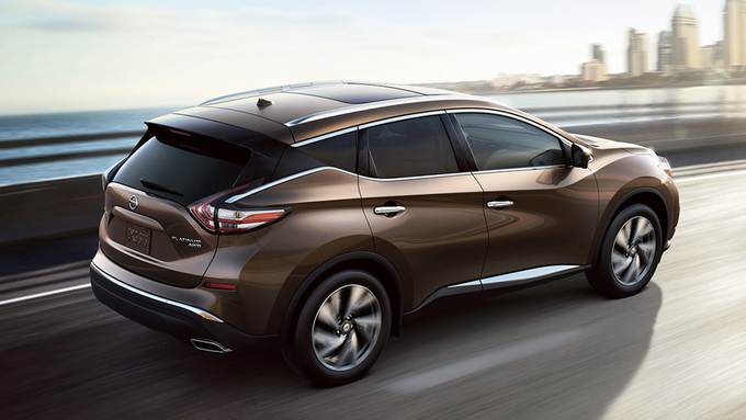 Used Cars Under 10000 >> 2017 Nissan Murano Deals Prices Incentives Leases | Autos Post
