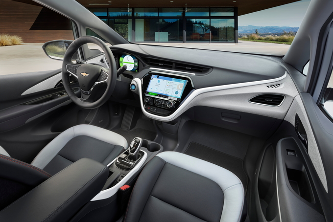 2019 Chevrolet Bolt Ev Deals Prices Incentives Leases Overview