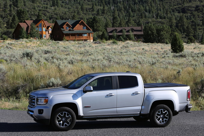 2019 Gmc Canyon Deals Prices Incentives Leases Overview