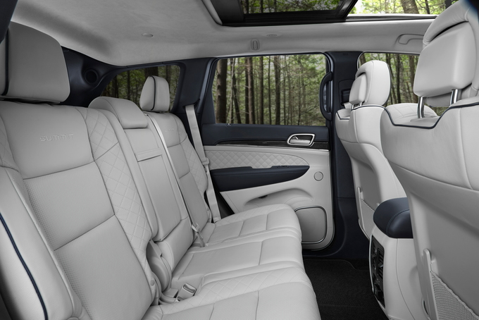 2019 Jeep Grand Cherokee Deals Prices Incentives Leases