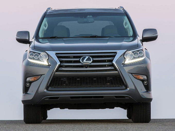 2016 lexus gx 460 review carsdirect. Black Bedroom Furniture Sets. Home Design Ideas