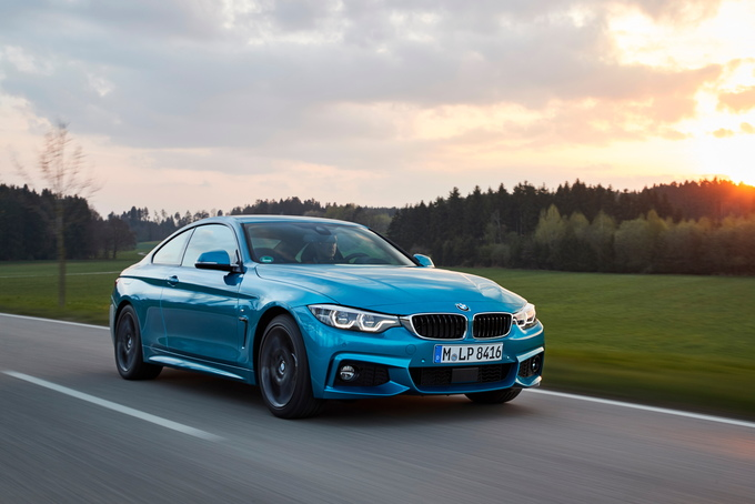 2019 BMW 4-Series Deals, Prices, Incentives & Leases ...