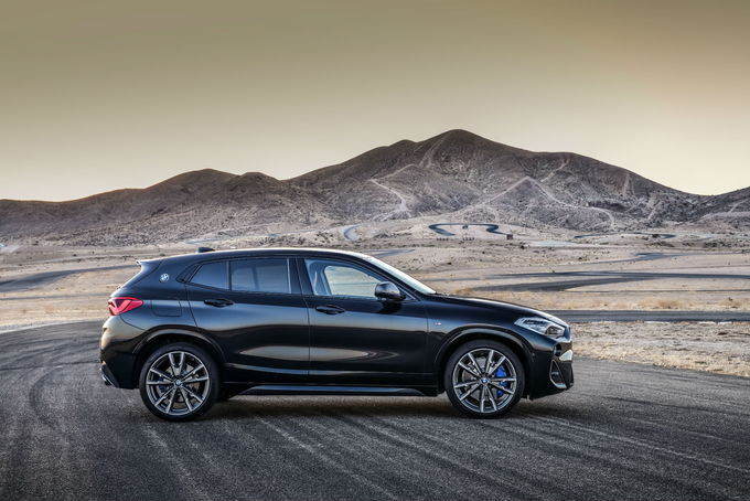 2019 Bmw X2 Deals Prices Incentives Leases Overview Carsdirect
