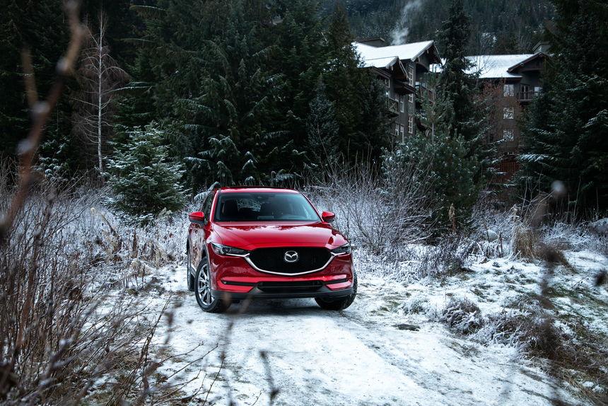 2021 Mazda CX-5: Preview, Pricing, Release Date