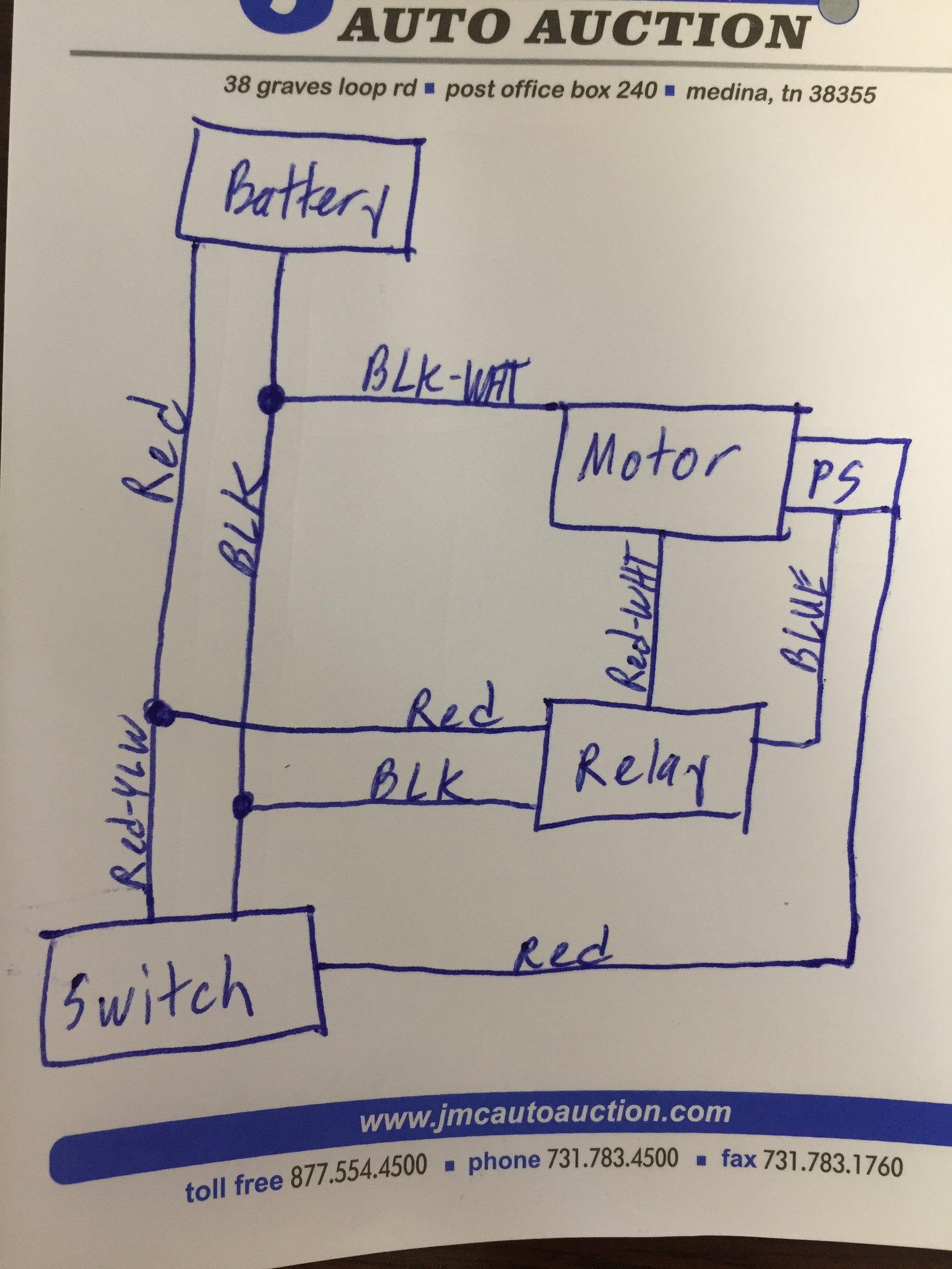 Arb Compressor Wiring