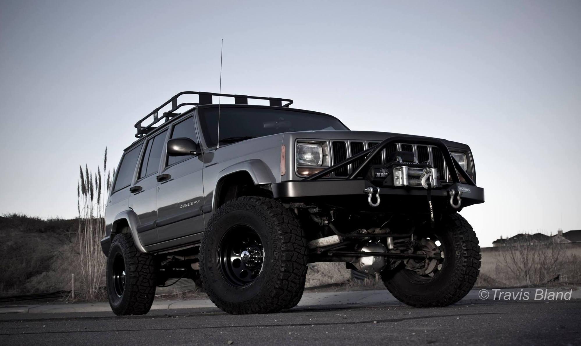 Xj Lift Tire Setup Thread Page 47 Jeep Cherokee Forum