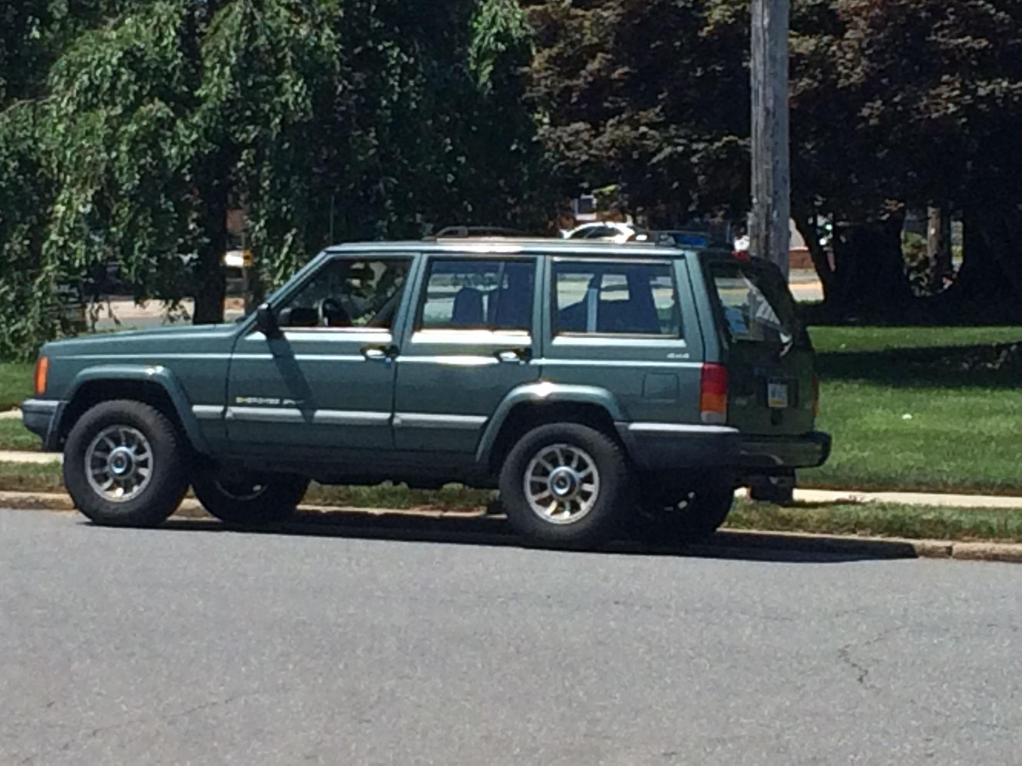Model: Cherokee