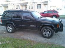 01 Jeep