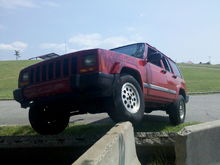 First Jeep