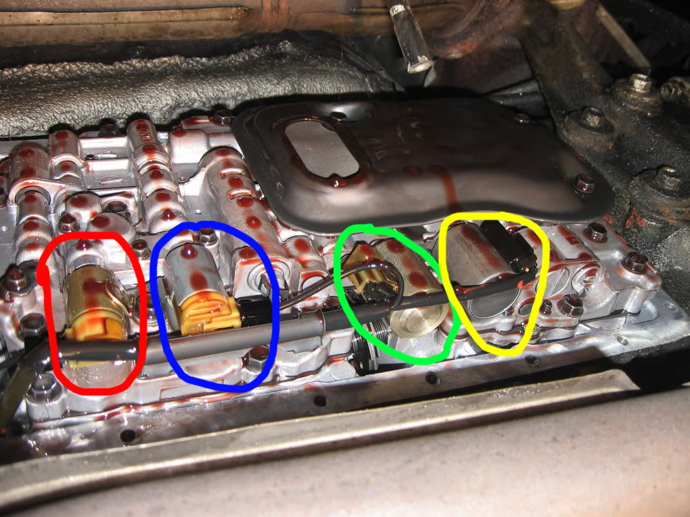 802620 Identify The Shift Solenoids A340e also Peugeot 306 Fuse Box Layout moreover How To Check A Car Alternator besides Mitsubishi Galant 1 8 1993 Specs And Images likewise 249048 Interesting Quad Turbo Setup On A 4 Cylinder 2. on 2001 mustang v6 starter