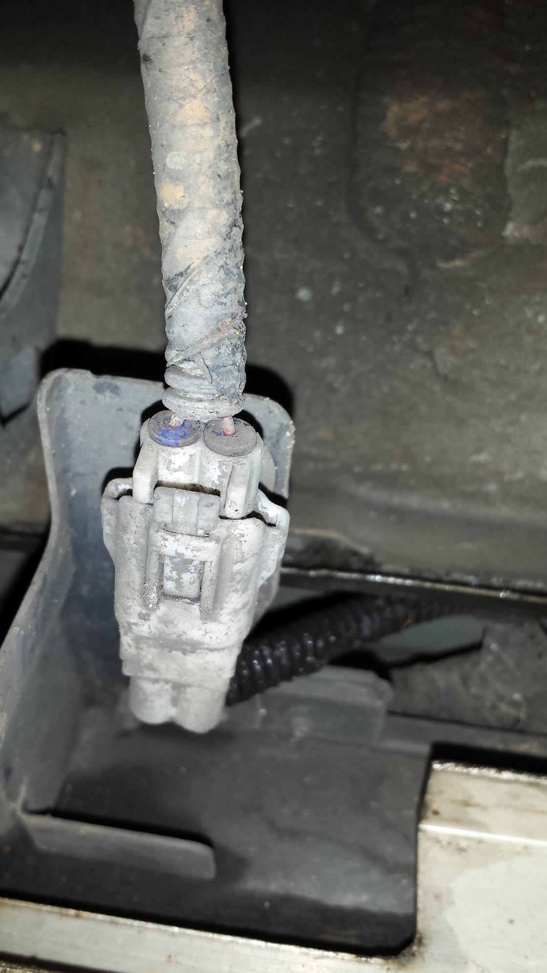 Surprising Diy Running Board Removal With Pics Clublexus Lexus Forum Wiring 101 Ivorowellnesstrialsorg