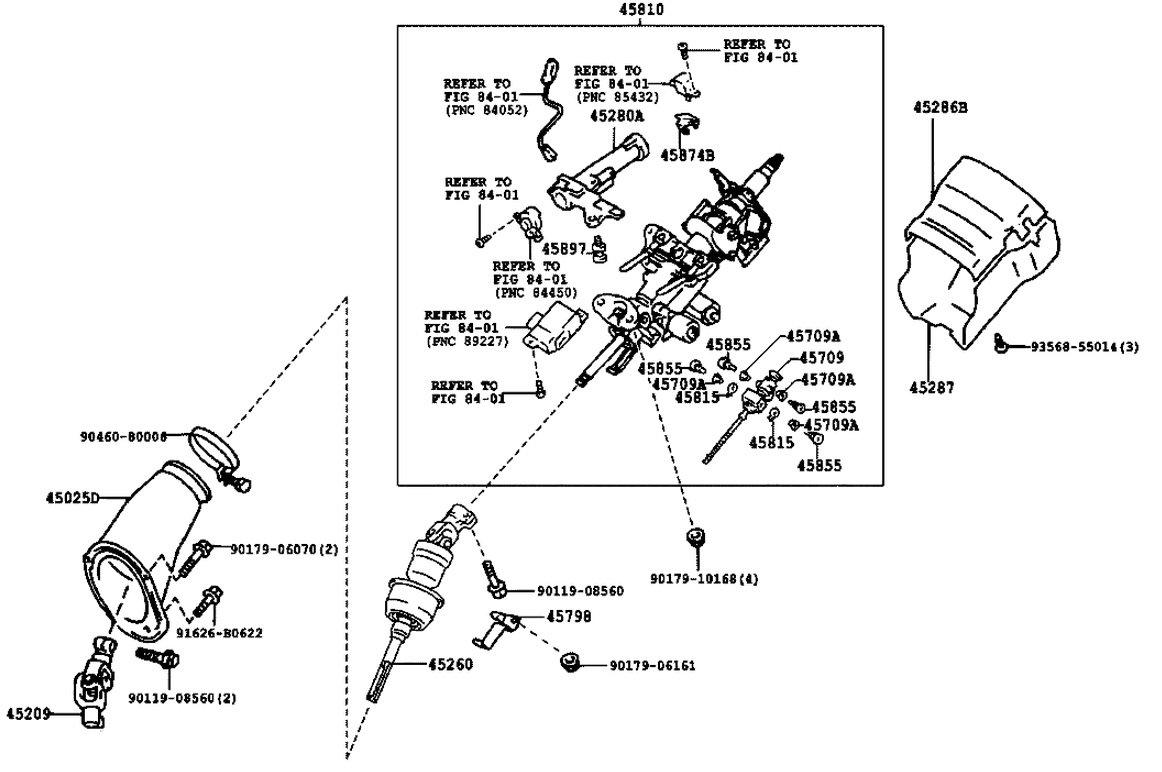 98 Lexus Gs300 Wiring Diagram Database