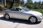 My 2003 SC 430