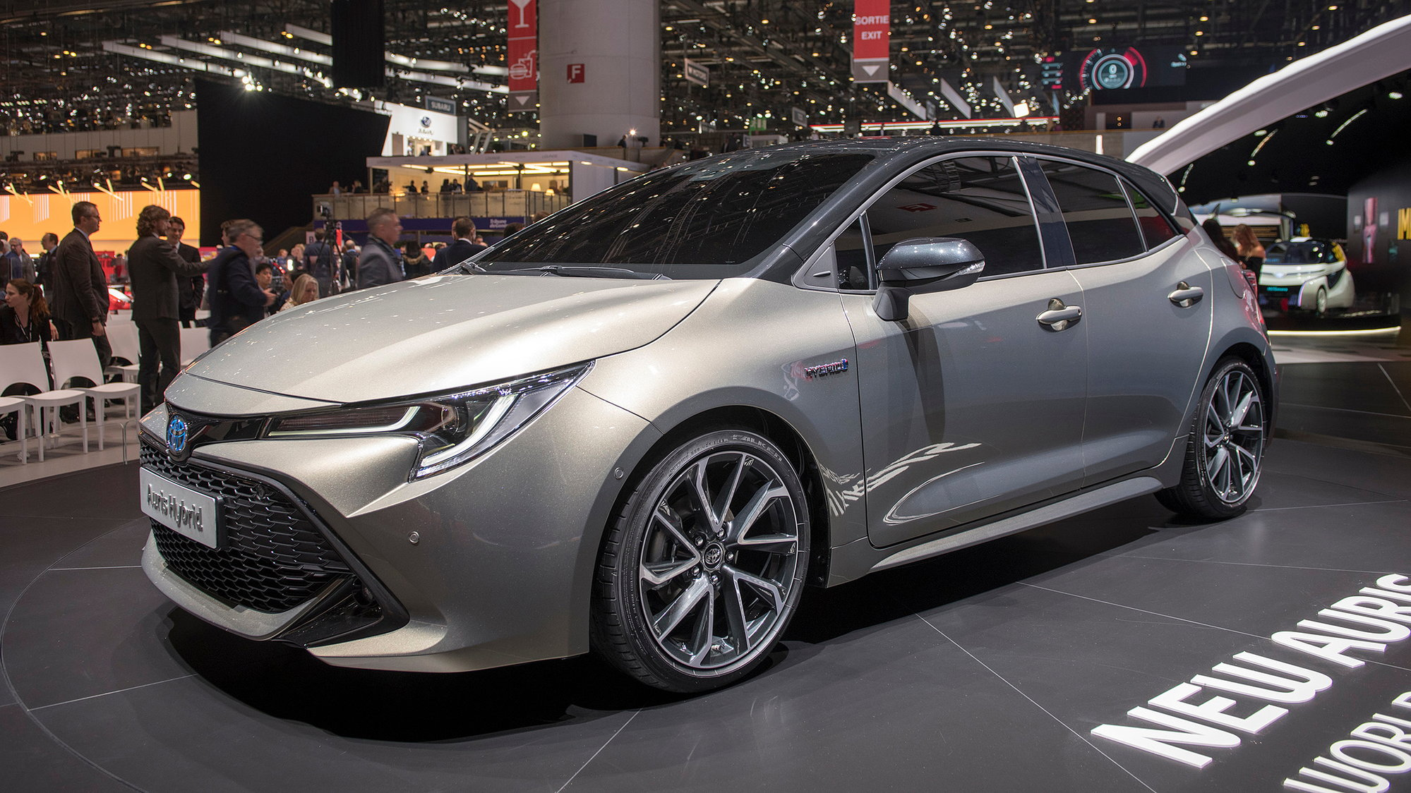 Lexus Ct 2019 >> Stunning new 2019 Auris (Corolla iM) - ClubLexus - Lexus Forum Discussion