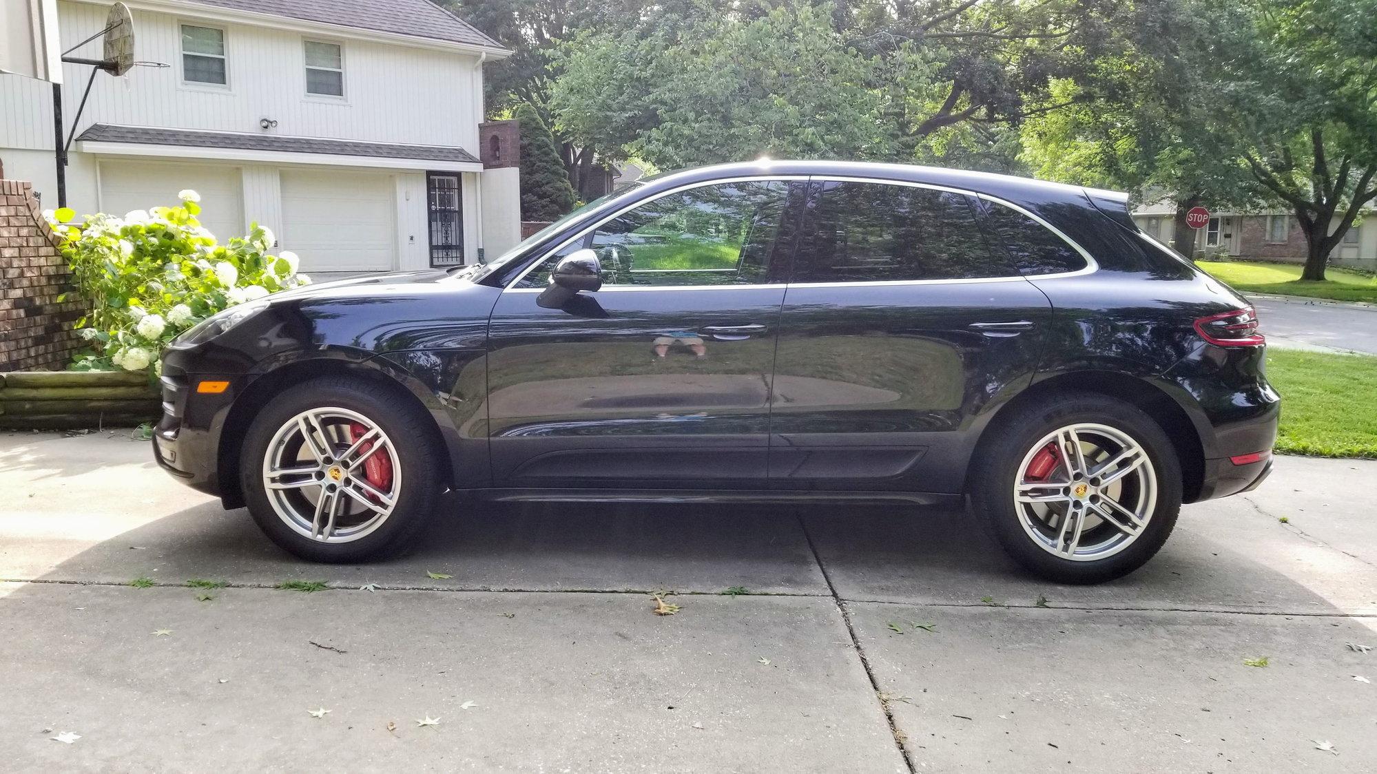 Porsche Macan Forum >> Porsche Macan Turbo From Lexus Is Owner S View Clublexus