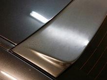 Garage - IS250