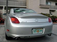 2002 SC430