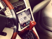 Ipad Mini Lexus Original