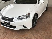 New 4gs F-Sport