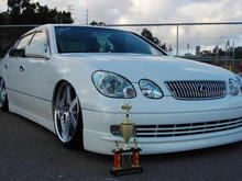 xtreme autofest may 23,2010 san diego....won 3rd place for vip class