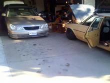Garage - Alexis