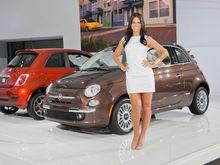 2012 Fiat 500, 3