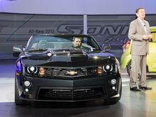 2012 Camaro ZL1 1