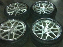 Interad Wheels, 20x9, 20X10