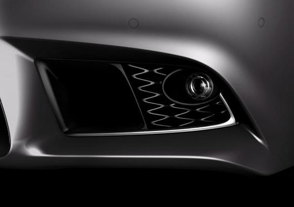 2013 Lexus ls 460 F sport 007