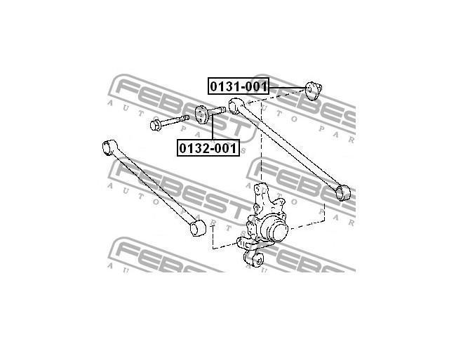 Lexus Rx300 Rear End Clunking Noise Please Help!! - ClubLexus